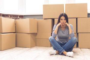 Sprzedaż mieszkania z lokatorem